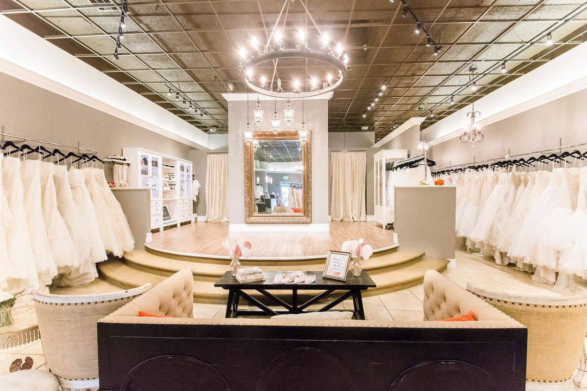 Mariposa Boutique Dress Amp Attire Anaheim CA WeddingWire