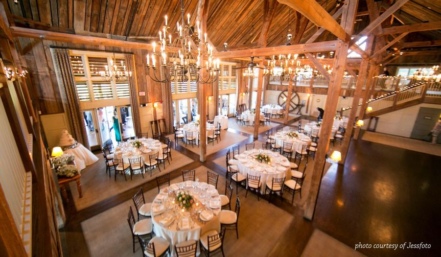 Barn At Gibbet Hill Venue Groton MA WeddingWire