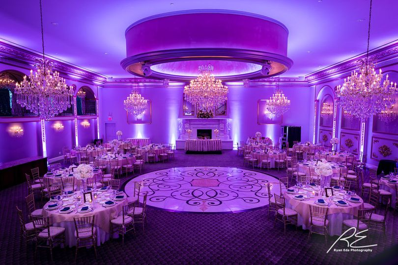 Luciens Manor Venue Berlin NJ WeddingWire