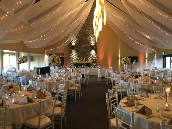 Dellwood Country Club Saint Paul Mn Wedding Venue