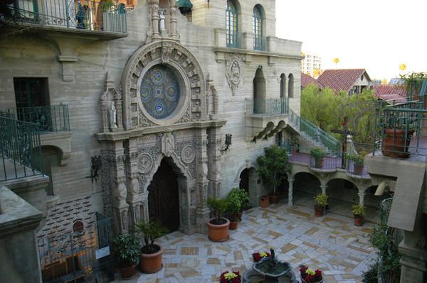 The Historic Mission Inn Hotel Amp Spa Riverside Ca Wedding Venue