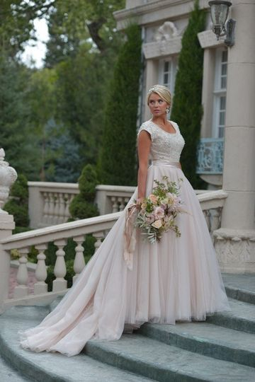 modest wedding dress stores in salt lake city did wedding dress