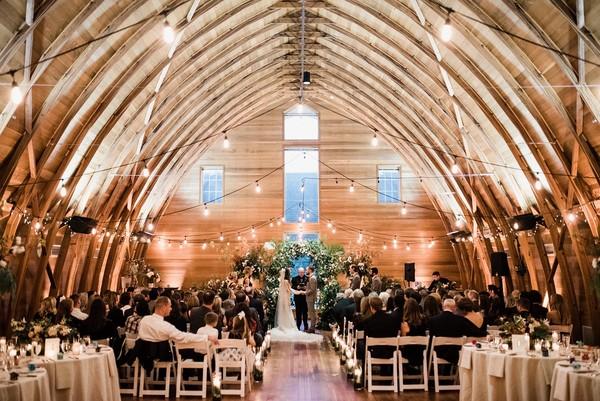 The Loft At Russells Bothell WA Wedding Venue