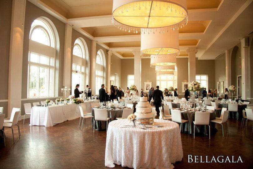 Calhoun Beach Club Venue Minneapolis Mn Weddingwire