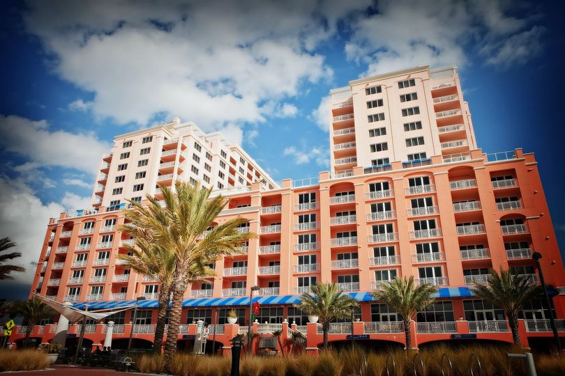 Pictures Hyatt Regency Clearwater Fl