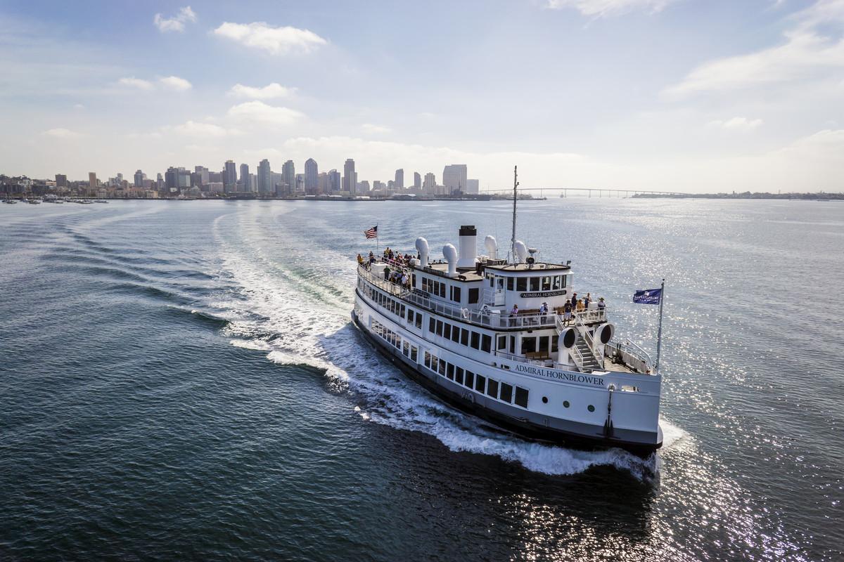 Hornblower Cruises Amp Events Reviews Amp Ratings Wedding
