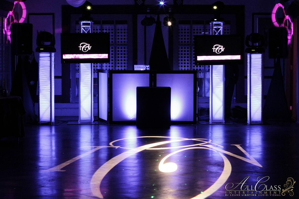 All Class Entertainment DJ Chester NY WeddingWire