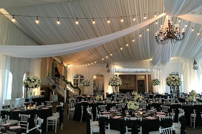 Grand Central Party Rental Inc Event Rentals Madison TN WeddingWire