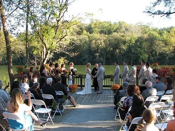 Roswell River Landing Wedding Ceremony Amp Reception Venue