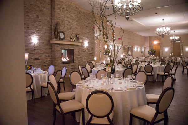 The Madison Riverside Nj Wedding Venue