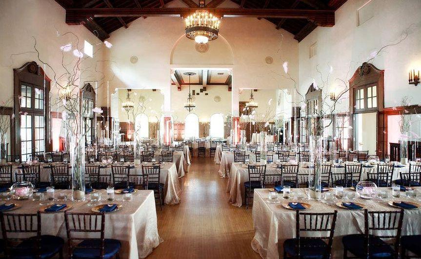 Detroit Yacht Club Venue Detroit MI WeddingWire