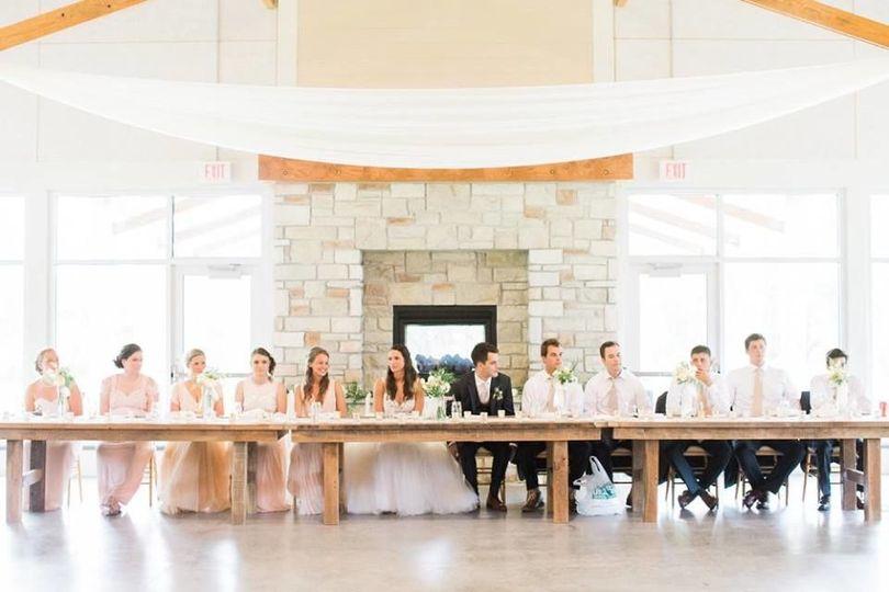 Ushers Ferry Historic Village Venue Cedar Rapids Ia Weddingwire