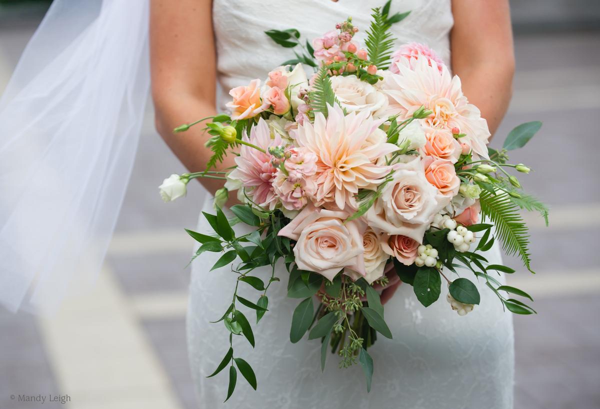 Robin Wood Flowers Wedding Flowers Ohio Cincinnati