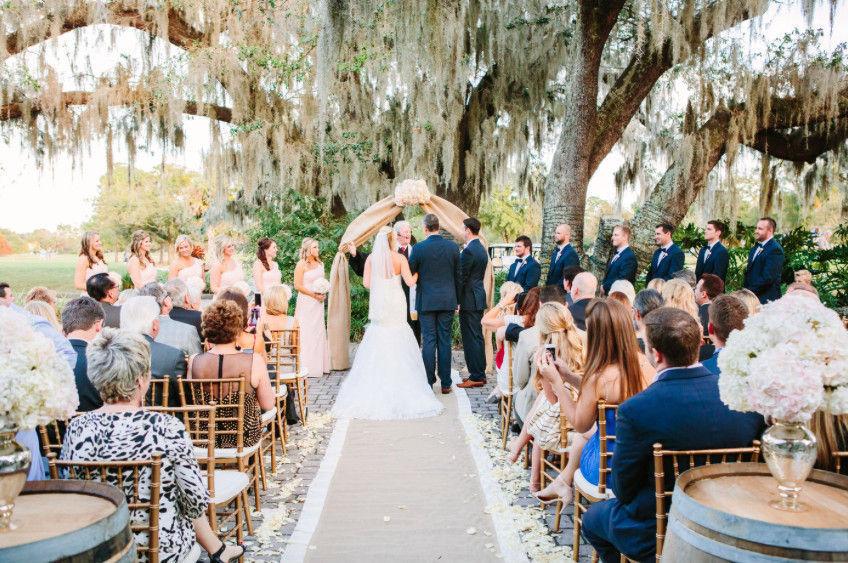 Beach Wedding Attire Guest