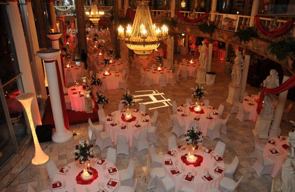 Kapok Special Events Clearwater FL Wedding Venue