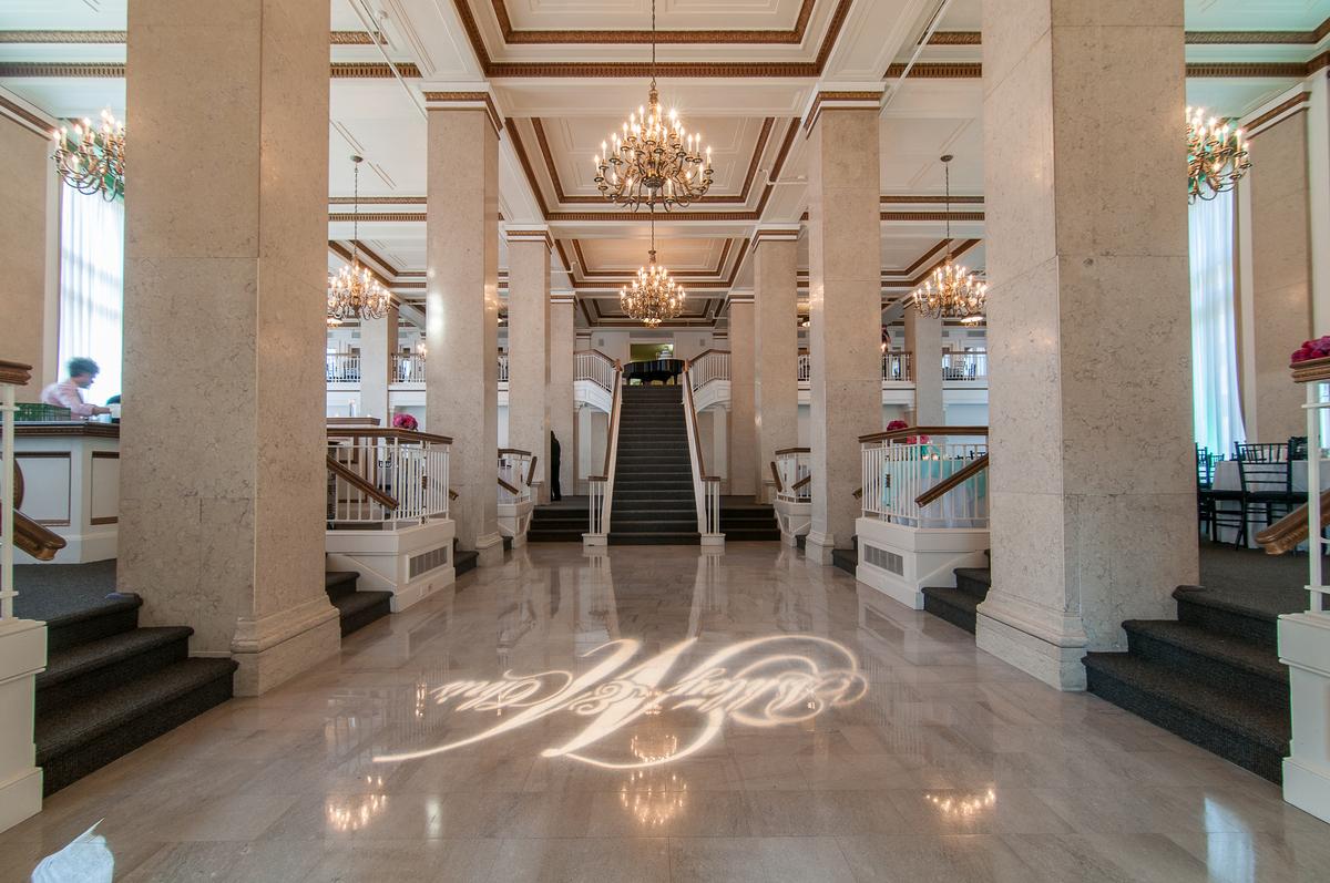 Venetian Room Venue Atlanta GA WeddingWire