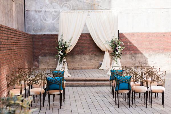 Sitti Raleigh NC Wedding Venue