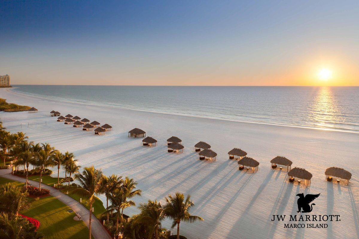 Florida Beach Weddings Budget