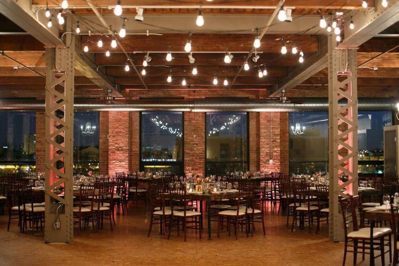 Chicago Wedding Venues Under 5000 | deweddingjpg.com