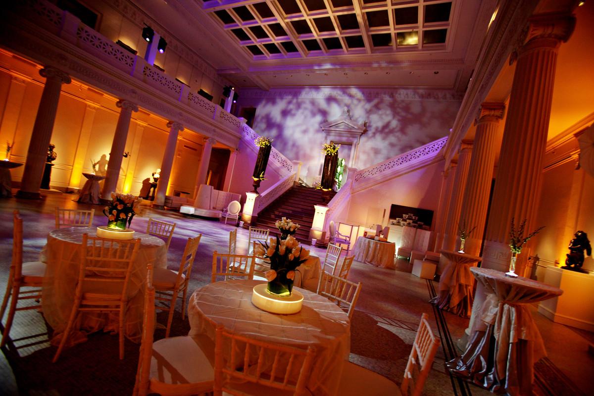 New Orleans Museum Of Art Wedding Ceremony Amp Reception