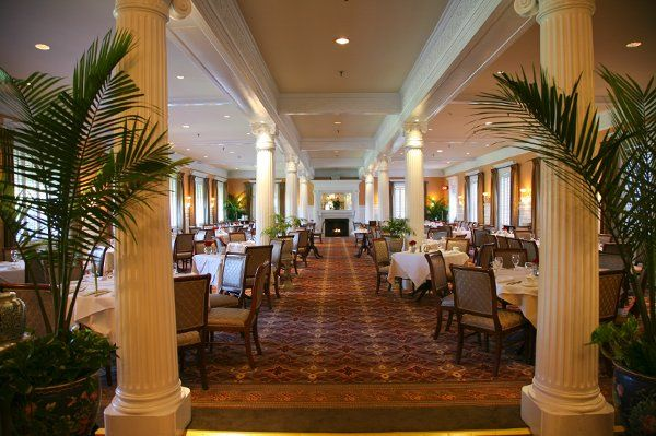 Jekyll Island Club Resort Venue Jekyll Island GA