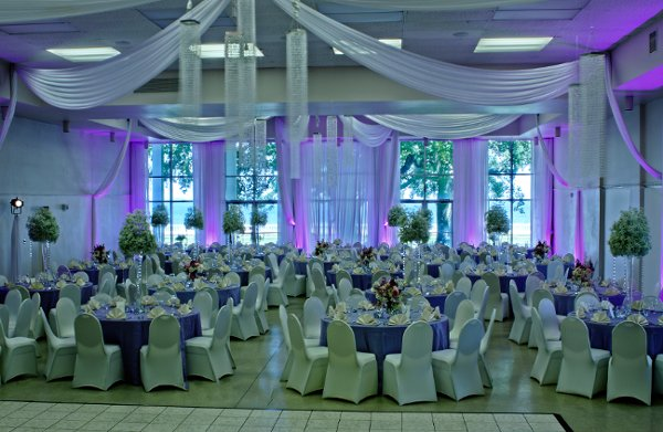 Outdoor Bridal Shower Invitations