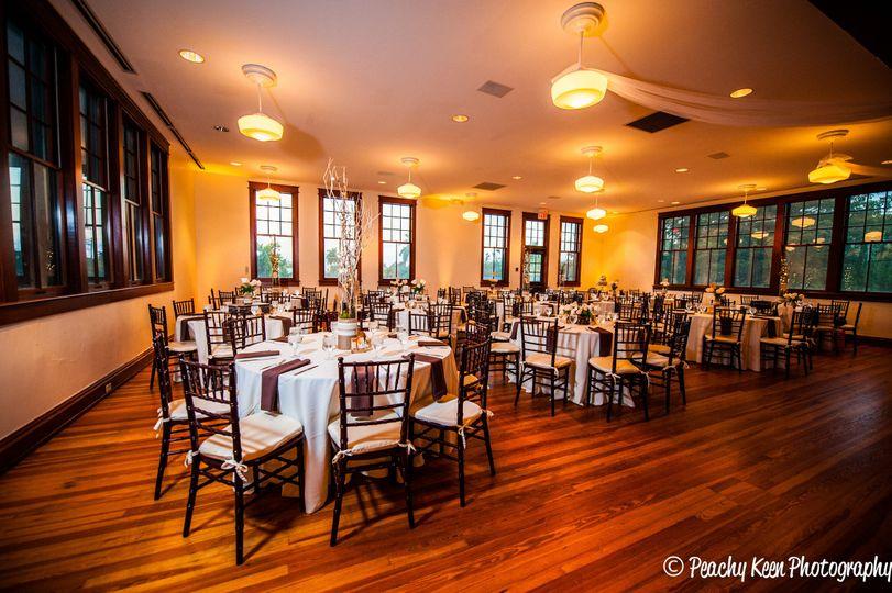 Old Davie School Venue Fort Lauderdale FL WeddingWire
