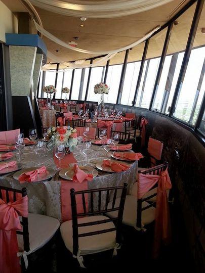 Tower Of The Americas Venue San Antonio Tx Weddingwire