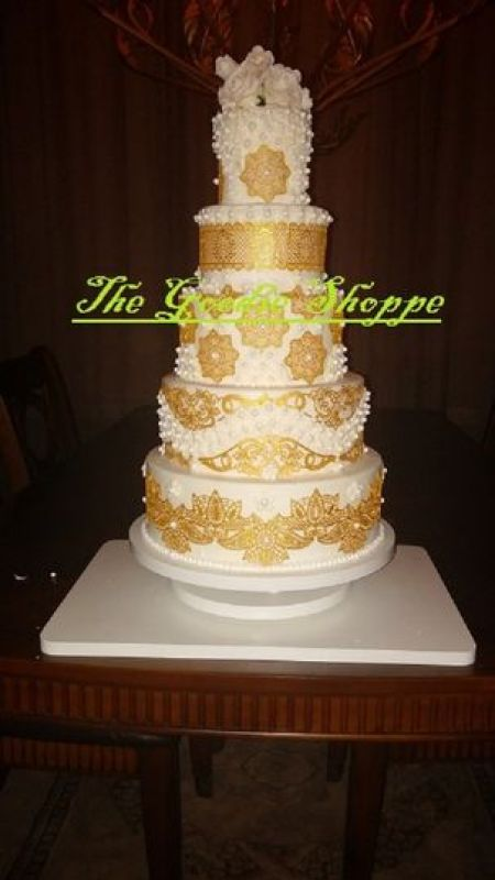 Wedding Cakes In Riverside Ca | deweddingjpg.com
