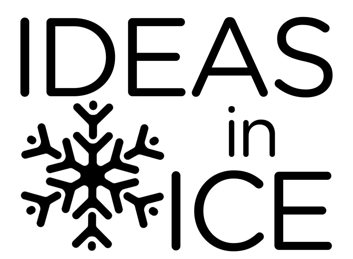 Ideas In Ice