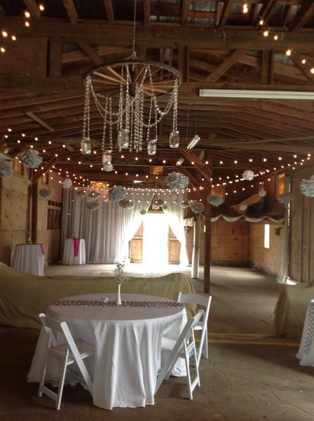 Meadowbrook Farm Bed And Breakfast Suffolk VA Wedding Venue