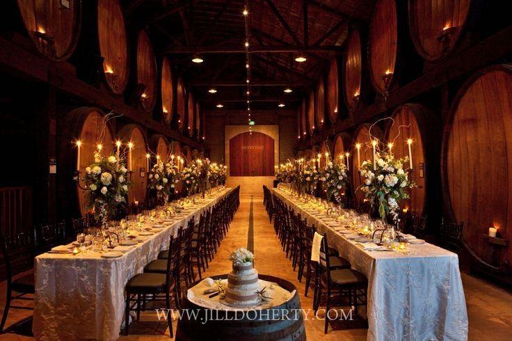 Merryvale Vineyards Venue Saint Helena CA WeddingWire