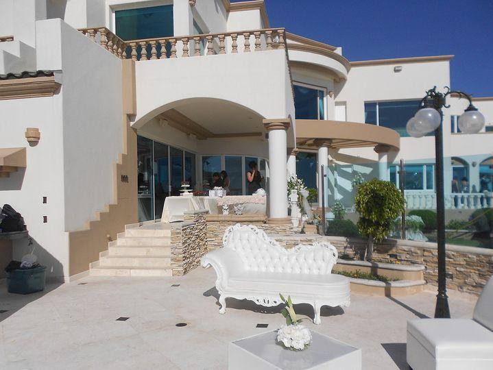 La Mansin Ensenada Venue Ensenadamx WeddingWire