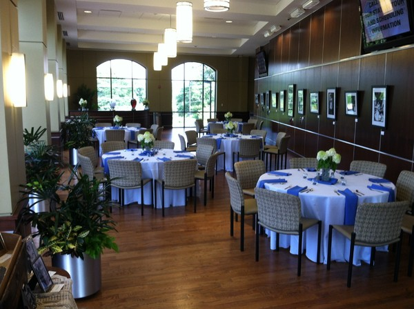 The Events Center At Greer City Park Greer Sc Wedding Venue