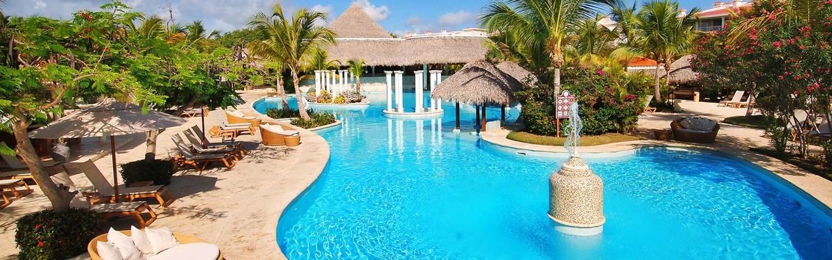 Melia Caribe Tropical Punta Cana Reviews Amp Ratings