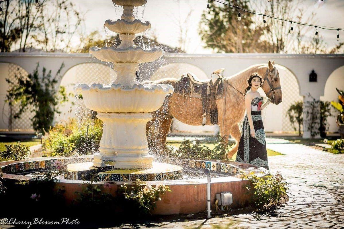 Rancho Las Fuentes Venue Bloomington CA WeddingWire