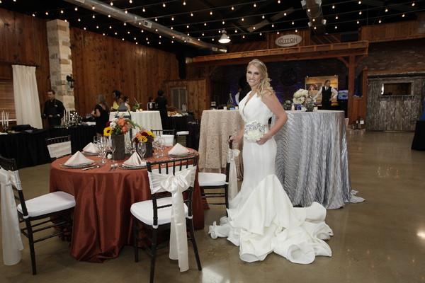Cotton Ranch Events Katy TX Wedding Venue