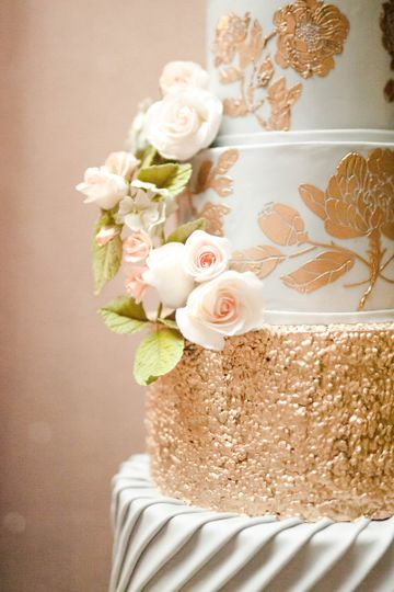 The Cake Studio   Wedding Cake   Phoenix  MD   WeddingWire