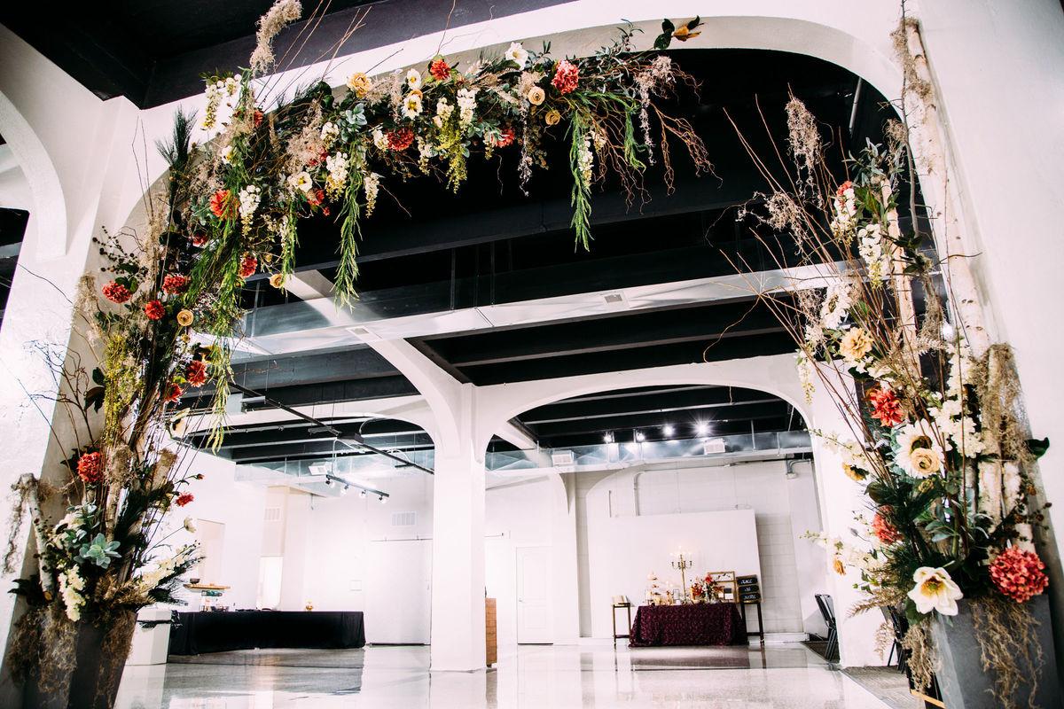 El Torreon Venue Kansas City MO WeddingWire