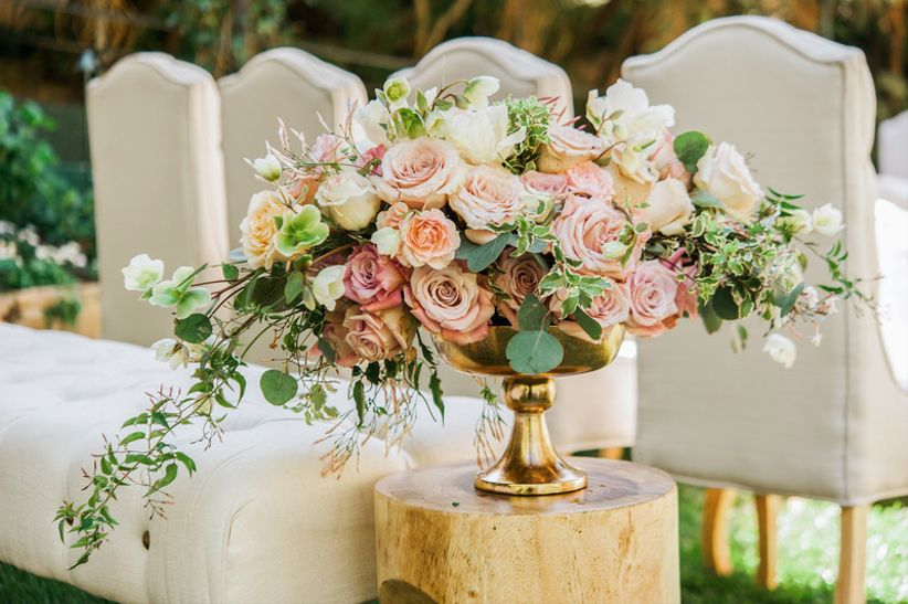 Florists Reveal The Hottest Summer Wedding Flowers
