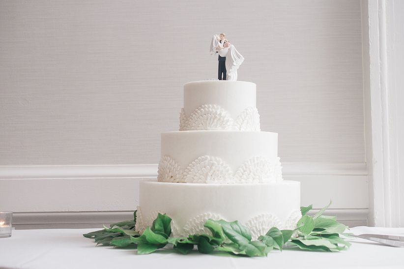 The 11 Types of Wedding Cake Toppers You Need to Know   WeddingWire Check out the most popular wedding cake toppers that couples love
