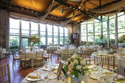 10 Unique Wedding Venues in Connecticut - WeddingWire
