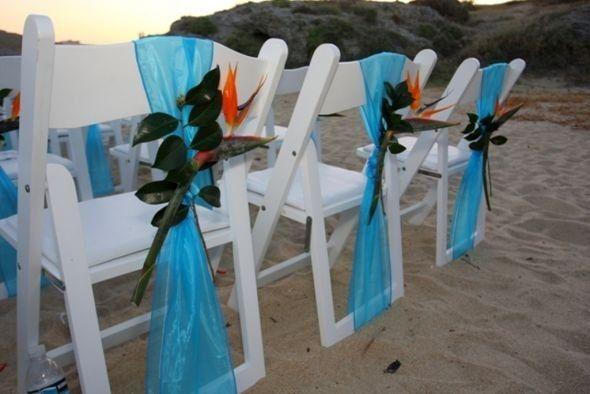 Weddings, Style And Décor