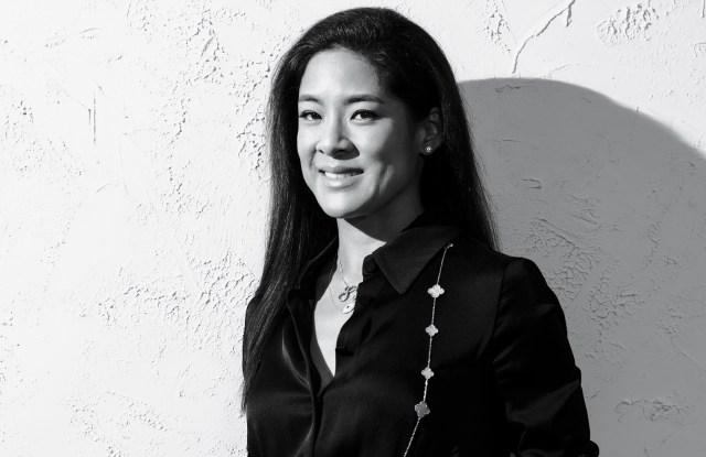 Sabrina Fung