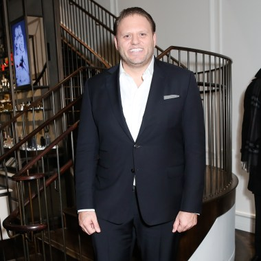 Howard Mittman, chief business officer of Condé Nast.