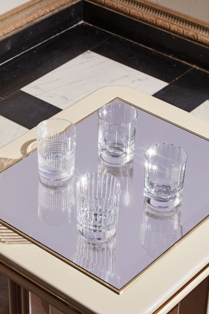 Christmas Gifts 2020 Baccarat