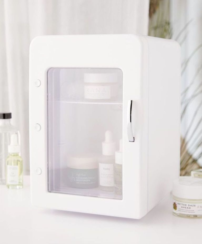 Best Skincare Fridges That Will Elevate Your Beauty Routine – WWD