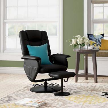 wayfair, best massage chairs