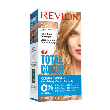 revlon, best blonde hair color for dark hair