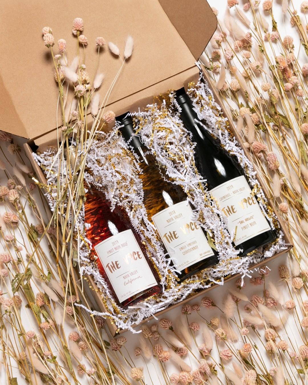 The Vice Wine Cool Mom GIft
